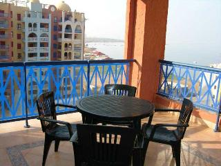 Sea and Pool View Apartment - Indoor and Outdoor Pool - Parking - 1306, Playa Honda