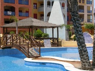Sea and Pool View Apartment - Indoor and Outdoor Pool - WiFi Access - Parking - 8806, Playa Honda