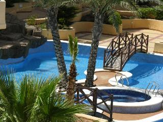 Sea and Pool View Apartments- Indoor and Outdoor Pool - Parking - 2405, Playa Honda