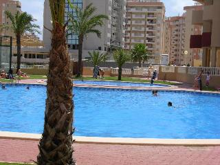 Apartment with Free WiFi, Sea Views, Communal Pool and Padel Court - 5207, La Manga del Mar Menor