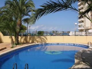 Close to Beach - Community Pool - Parking - Balcony - 1708, Playa Paraiso