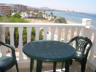 Front line Apartment - Sea View - Balcony - Communal Pools - 9907, Playa Paraiso