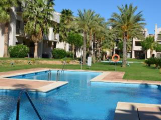 Penthouse - Private Roof Terrace - Communal Pool - Gated Golf Resort - 3708, San Javier