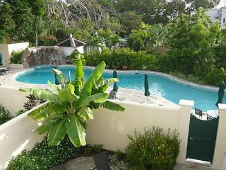 Jus Chillin at Mullins Bay, Barbados - Ocean View, Walk To Beach, Pool