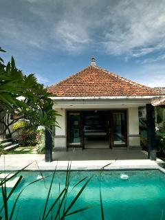 Villa Semsara - Additional villas for large parties