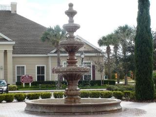4 Bedroom Townhouse at The Villas at Seven Dwarfs (de), Kissimmee