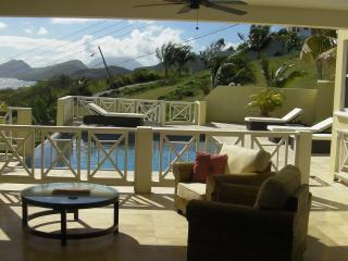 Fantastic Hillside Villa in Half Moon Bay St Kitts, Basseterre