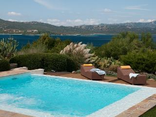 Villa Oriente - Porto Rotondo - Sardinia