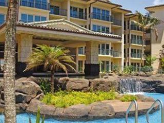 Waipouli Beach Resort's First-Class Luxury F203