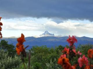 Laikipia  Mt. Kenya View vacation home rental, Laikipia District