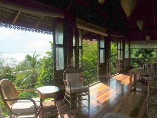 Haadrin Seaview Villa Koh Phangan, Ko Phangan