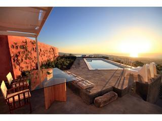 270 View House I, New Bioclimatic, Pool & Garden, Oia
