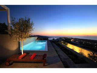 270 Oia's View House III, private swimming pool, Sunset view