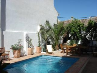CASA JOVEZ fabulous family villa, pool, wifi, Mondújar