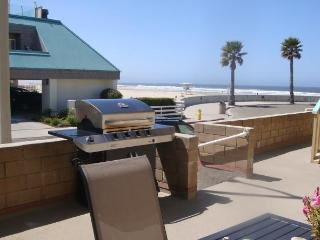 Oceanfront Condo in Pismo Beach!