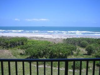Beautiful DIRECT Oceanfront Condo on the Beach!, Cap Canaveral