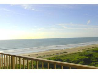 9th Floor - Penthouse - Excellent View of Ocean, Cap Canaveral