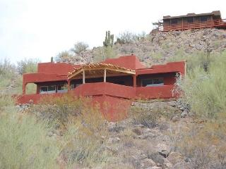 The Ranchero (2 bedroom) Only two bedroom, priced the highest
