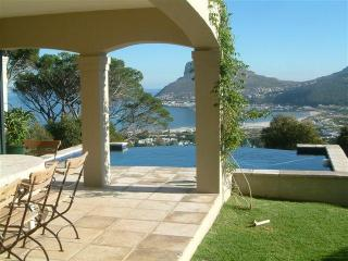 5 Star Luxury Villa w All Amenities 4 BRs Hout Bay
