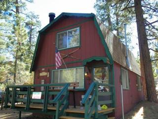 Badger Lodge ~ RA45295, Big Bear Region