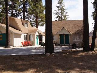 Lakeside Cabins ~ RA45362, Fawnskin
