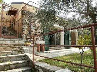 Casa Brea, Chiavari