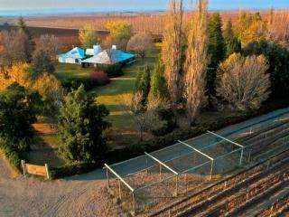 Casa Palmero Wine House, Uco Valley, Mendoza