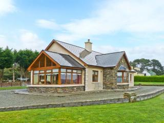 CAOLA NUA all ground floor, two sitting rooms, lovely views in Kilcrohane Ref 20174
