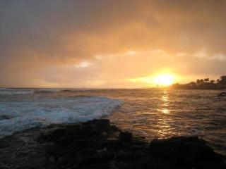 Oceanfront Poipu Condo-Location Location Location!, Koloa