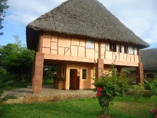 Diani Beach Villas Cottages for Self Catering, Coast Province