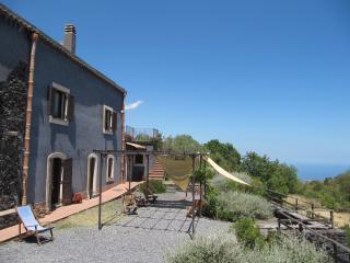 Casa Etnea Volcano House, Trecastagni