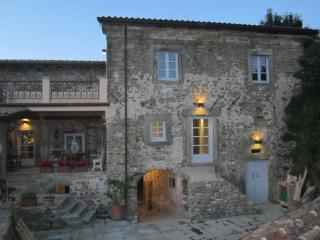 La Casa Padronale del Poggiolo in Codiponte, Italy
