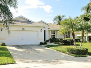 Delbrook Way - DEL130 - Lovely Pool & Spa Home!, Marco Island