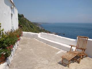 ComeInSicily Timpa Elegant suite with fantastic views over the sea!