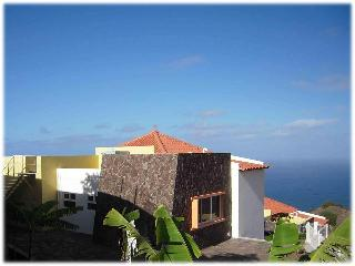 Stunning Villa Oceanus - uninterrupted sea views!, Santo Antao