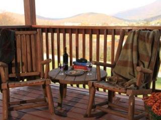 Hawksbill Retreat 1 Bedroom Cabin