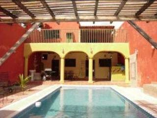 Casa Merida-Luxurious Vacation Home In The Yucatan