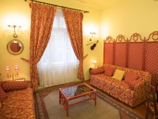 Magic Prague Apartment -center,luxury,wifi