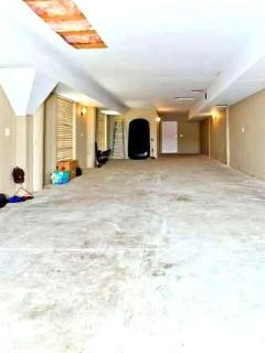 Garage with Ample Parking