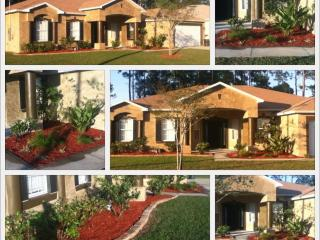 6 Bedroom Family-Friendly Home, Palm Coast