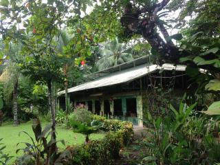 Entire Chosa del Manglar Nature Retreat, Puerto Jimenez OSA Peninsula