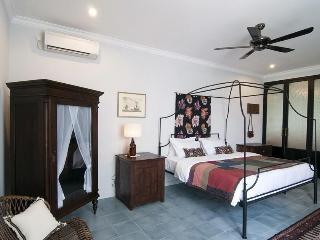 Homy Boutique Rooms around Seminyak