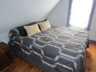 The Duplex bedroom 1