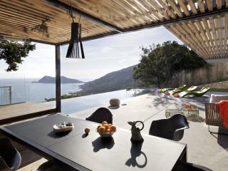 Villa extraordinaire avec la mer vue Saint Tropez, Ramatuelle