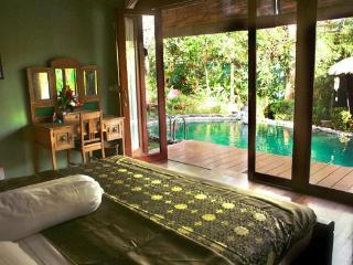 Stunning Tropical Oasis in the most ideal location, Kerobokan