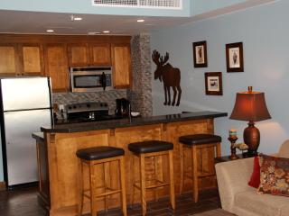 Renovated-Premium Unit-Ski in/out-Steps to Gondola