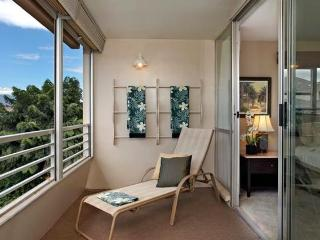South Maui 3 bedroom at Kamaole One Beach Park