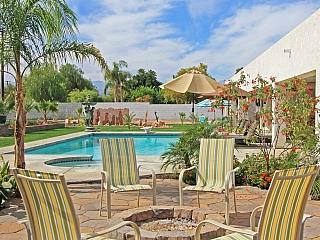 Desert Springs Palm Desert, Palm Springs