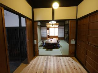 Quality Rest in Machiya townhouse near Kyoto Sta., Kioto