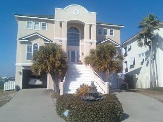 Old River Chateau crystal white beach Perdido Key, Cayo Perdido